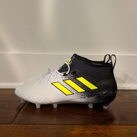 finest selection a137e 7ecc8 Adidas Ace 17.1 fg soccer cleats - size 9 NWT
